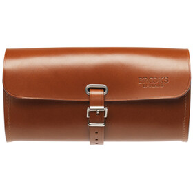 Brooks Challenge Satteltasche Large honey